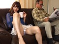 Older Sister Miku Ohashi 's Panty Shot Temptation preview-4