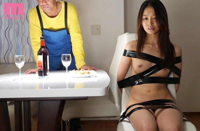 MIDE-064 Today, I Was R**ed By Your Boss Iroha Natsume