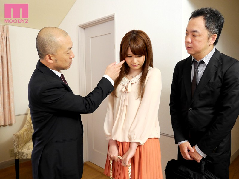 MIDE-187 Today I Was V*****ed By Your Boss. Yui Nishikawa