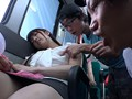 Rough Sex Shotacon Busjacking - Shiori Kamisaki preview-1