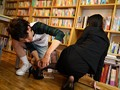 Kindly Miss Tsubomi Gets Groped By A Naughty Young Student... preview-7