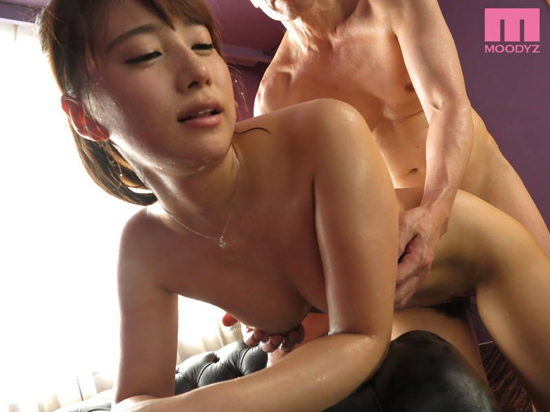 Japanese Old Man Car Sex Vol