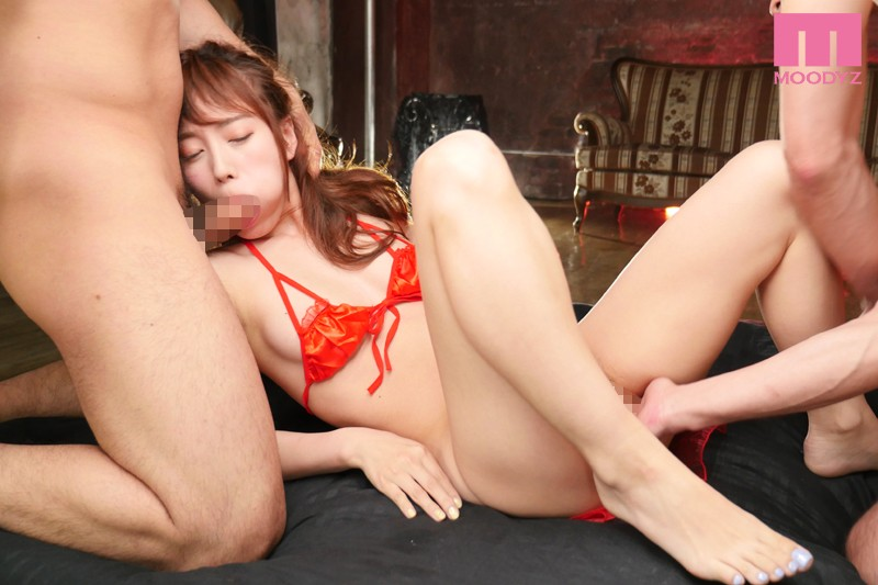 [MIDE-464] Deep Throat Cumshot! In-mouthgasm Minami Hatsukawa