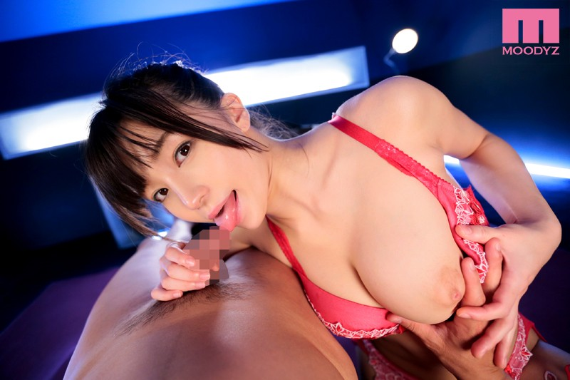 [MIDE-481] Cowgirl Temptation!! Titty Jiggling Dirty Talk Cowgirl Sex Shoko Takahashi