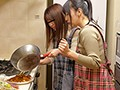A Nice Stroll - I Met A Lovely Girl And Enjoyed The Triple Taste Of A Lesbian Date - Tsubomi preview-5