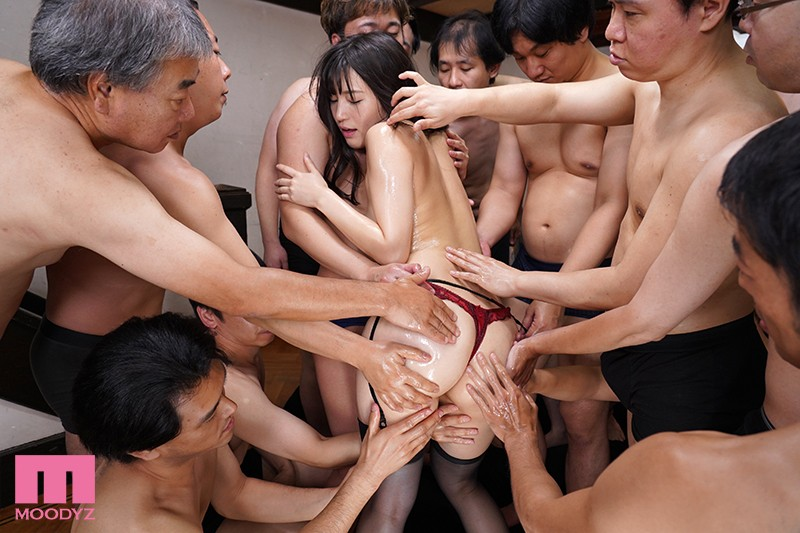 [MIDE-628] 937 Convulsions. 3896ml Of Cum Juice - She Finally Loses Her Mind! Big Orgy ~ Magnificent Orgasm Special~ Shoko Takahashi