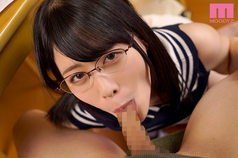 MIDE-638 She Won't Stop Giving You A Blowjob Even When You Cum While Studying! A Follow-Up Dick-Sucking Private Tutor Yukina Shida