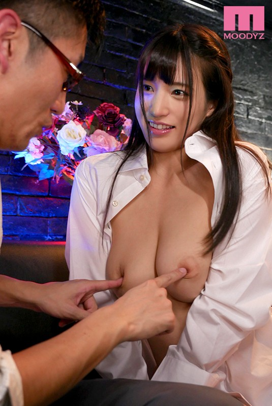 MIDE-645 A Titty Pub With Extreme Services Where You Can Go All The Way With Shoko Takahashi