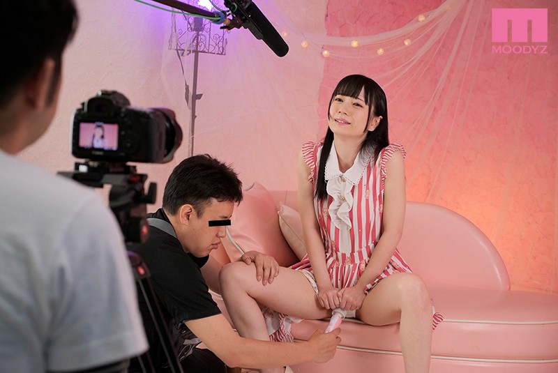 MIDE-673 Rising Starlets Of Cuckdom: An Idol Gets Fucked Dirty By A Filthy Production Company, Starring My Own Girlfriend