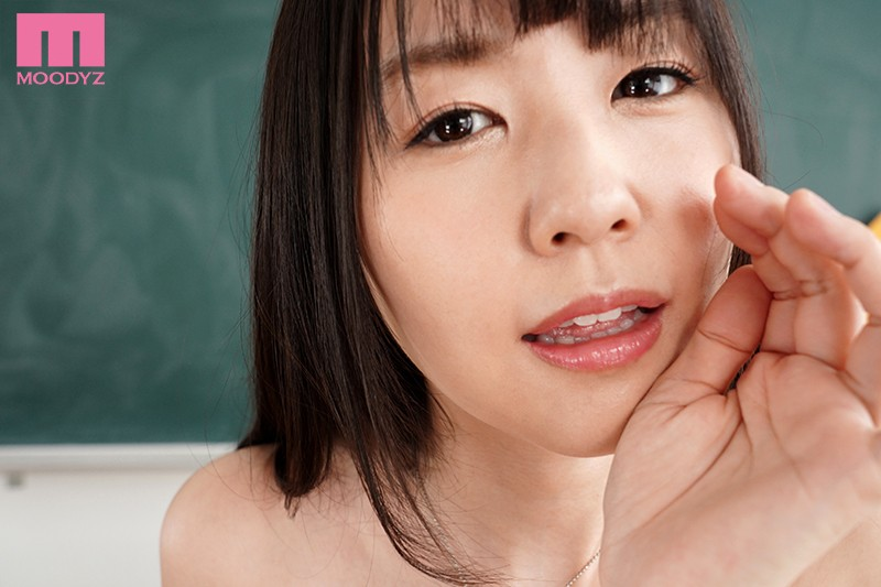 [MIDE-682] Tsubomi Is A Female Teacher Who Taught Me The Greatest Masturbation Techniques Of All Time JOI & Total POV Sex