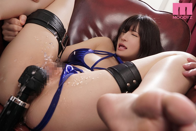 MIDE-805 Endless Piston-Pounding Squirting Scream And Shout-Filled Orgasmic Ecstasy He Visited One Of His Customers And Had This Limber-Limbed Office Lady Wear Their Filthy Products And Wouldn't Let Her Go! Shoko Takahashi