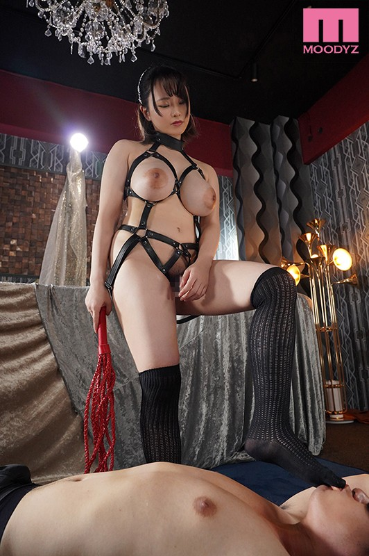 MIDE-851 Famous Former C***d Actor With H-Cup Tits Has Nonstop Orgasms At Her Titty Brothel Residency Fumika Nakayama