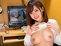 This Real Life College Girl Ran Away From Home And Applied To Appear In This AV From An Internet Cafe, So We Went That Day To Meet Her, Interviewed Her Instantly, And Instantly Hired Her And Now She's Making Her Quickie AV Debut Mako Yanagawa preview-8