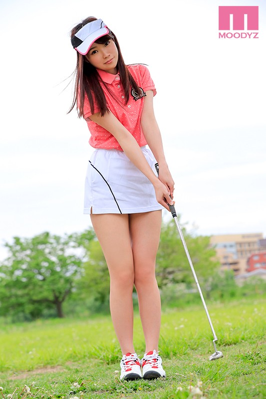 MIFD-050 Aiming To Become A Professional Golfer In The Future Athlete Working Girls Student Tide,Sweat,Semen,Body Fluids Blown And Blown Away AV Debut! ! - big image 1