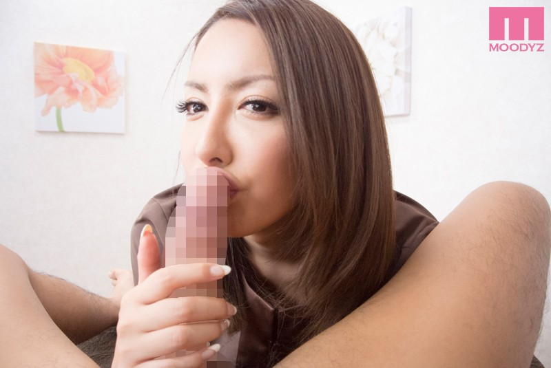 MIGD-489 Transsexual Massage Therapist Emily Amane Knows How to Work a Cock