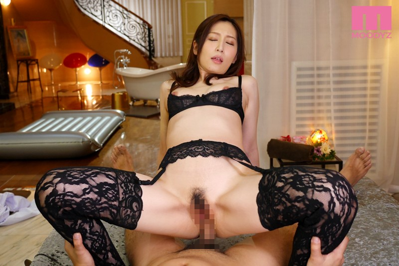 MIGD-725 Ultra High-Class Soapland: Creampies Our Specialty! Aki Sasaki