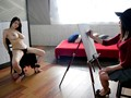 Porn Retirement x Crimson - Anri Okita Captured By An Erotic Artist preview-7
