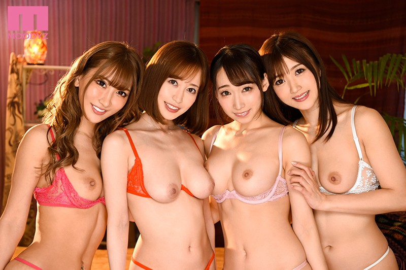 [MIRD-191] Enjoy A Healing Massage With Miraculous Nipple Play - These Girls Will Provide Relaxation And Stimulation All At Once!!