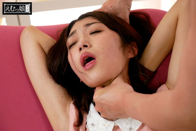 [MISM-102] Slender Pure Local Talent Twitches Climaxing From Huge Cock Face Fuck! Tied Up Cum Swallowing Fuck Over The Limit! Kaede-chan Loves Swallowing Cum, Her Sensitive Body Loves Spanking And Choking S&M Play! Her Perverted Real Self Shows Itself When She Notices Her Masochist Female Sexual Tendencies!