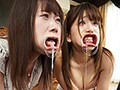 Fucked In The Mouth Until She Gags - Welcome to Deep Throat Hell preview-8