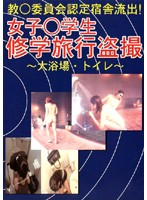Committee-Approved Dorm Leak! Girl Students Field Trip Voyeur -Public Bath and Toilet- Download