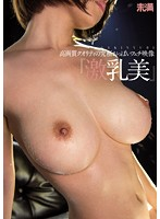 """High Quality Ultimate Titty Fetish Video """"Ultimately Beautiful Breasts"""" (MMND-118) Download"""