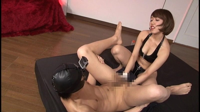 MOPG-016 Studio M-o Paradise Male Gyrations Anal Orgasms A Massive Strap On Dildo/Anal Fisting/Foot Fucking Reina Fujikawa big image 7