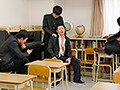 Creampie Mind Blowing Class Destroying Sex My Wife Is The New Teacher For These DQN Bad Boy Students And They Turned Her Into A Cum Bucket, And Filmed Her In Shameful Poses On Their Smartphones Tomoka Akari preview-17