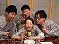 A Cuckold Office Trip My Wife Is A Lady Boss And She Went On An Office Trip With Her Employees Who Wanted To Fuck Her, And She Became A Drunk Girl After They Kept Forcing Her To Drink I Couldn't Believe That She Was Being Creampie Fucked While We Were On A Video Chat... Nozomi Tanihara preview-5