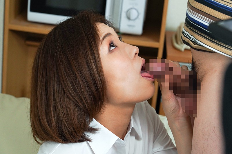 MRSS-075 A Married Woman Gets Fucked And Creampied By The Male College Students Working At Her New Part-Time Job – Rei Takatsuki