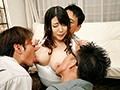 A Regular Plain Jane Wife In Glasses Met A Man And Was Born Again As A Maso Bitch Pet... Marina Yuzuki preview-15