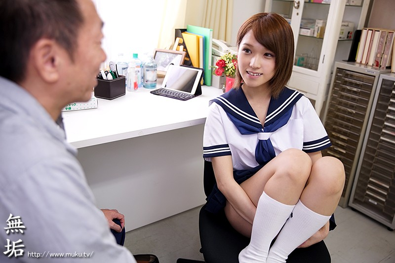 [MUDR-014] MISSING GIRLS (Chisato) I Can Never See It Again... What I Saw On That Day... Sora Shiina