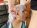 I Gave This Famous Cosplayer A Deep Throat Handle Azuki preview-2