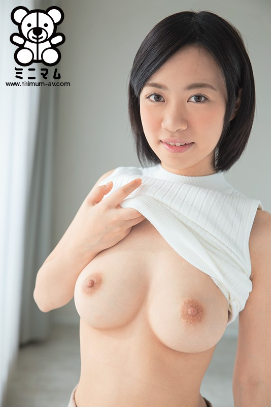 MUM-296 Deflowering A Girl With An Amazing Body. Mana Horai