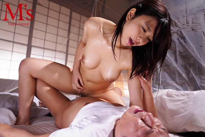 MVSD-375 Hey Uncle… Whose Pussy Do You Like Better
