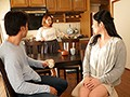 I'm Secretly Fucking My Girlfriend's Mom... Keiko Ninomiya preview-8