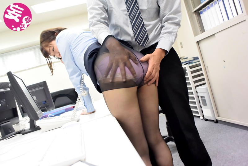 NGOD-021 Accounting Wife Ryokawa Ayaon Taken Sleeping In Sexual Harassment Cock Boss In The Hope Black Companies That Heard The Story Cuckold Of Me big image 3