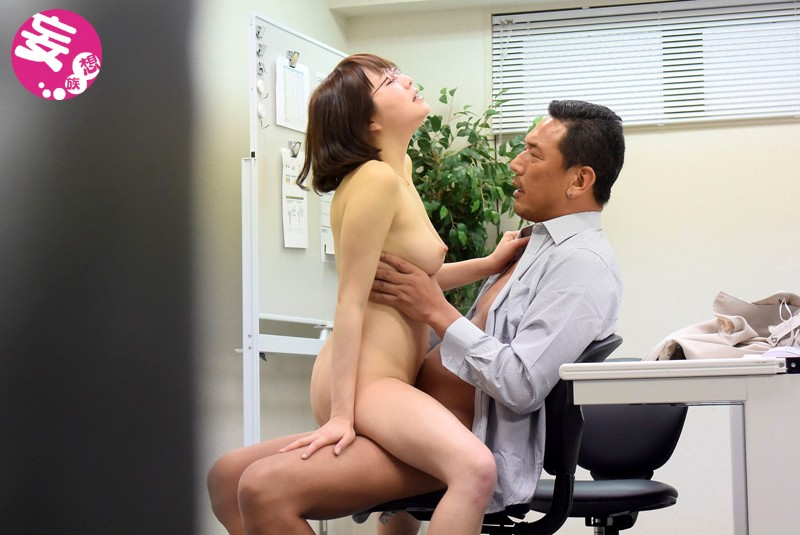 NGOD-021 Accounting Wife Ryokawa Ayaon Taken Sleeping In Sexual Harassment Cock Boss In The Hope Black Companies That Heard The Story Cuckold Of Me big image 5