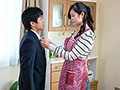 A Voluptuous Tall Girl Housewife Is Getting A Mom's Ballet Cuckolding Fuck Yuno Kumamiya preview-1
