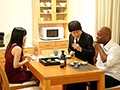 Condolence Cuckolding With A Black Man. A Black Guy Turned Up At A Funeral At The Family Home And He Gave My Wife His Condolences With His Big Black Cock. Akane Hirate preview-10