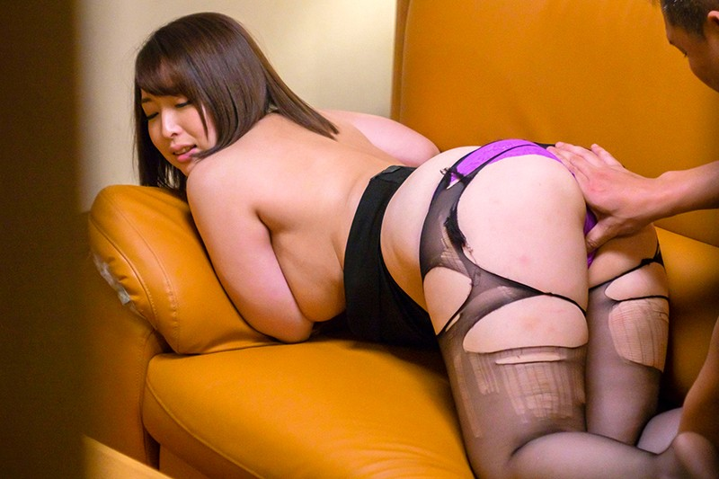 [NGOD-105] Please Listen To My Cuckold Tale Of Woe My Big Tits Wife Didn't Take Life Seriously, And That Proved To Be Her Downfall, When She Got Fucked By My Welfare Recipient Gambling Addict Uncle Kanna Shinozaki