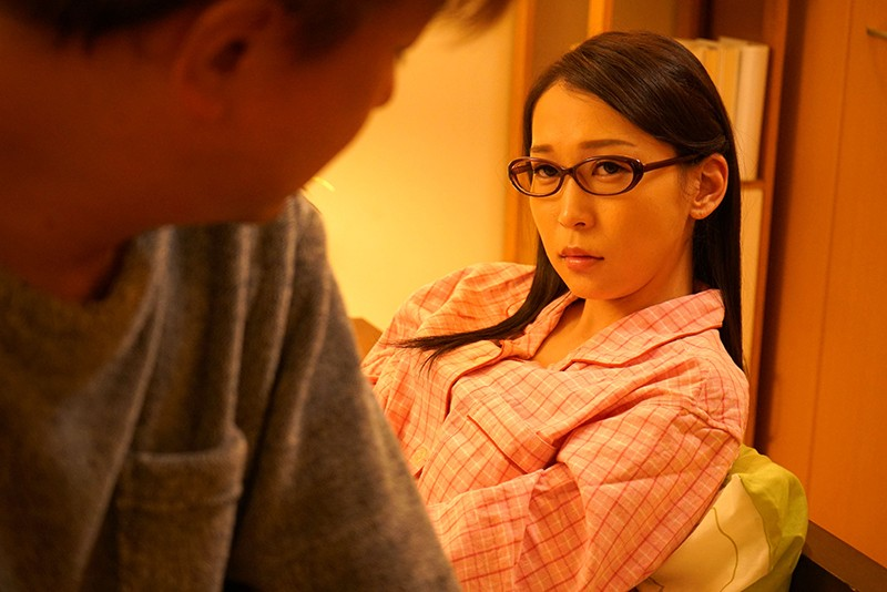 NGOD-106 My Studious Young Wife Gets Seduced And Fucked By One Of My Colleagues – Mai Kawakita