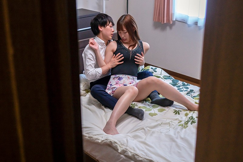 NGOD-115 The Japan Cuckold Fucking Awards This Is A True Story, My Wife Always Takes Control Of Things At Our Household, And My Employee Is Good At Sweet Talk (And Has A Baby Face And A Big Cock) And Successfully Seduced My Wife… Akari Mitani