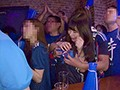 Japan National Team NTR My Girlfriend Got Fondled And Harassed In The Crowd While We Were Watching TV At A Sports Bar 2 preview-6
