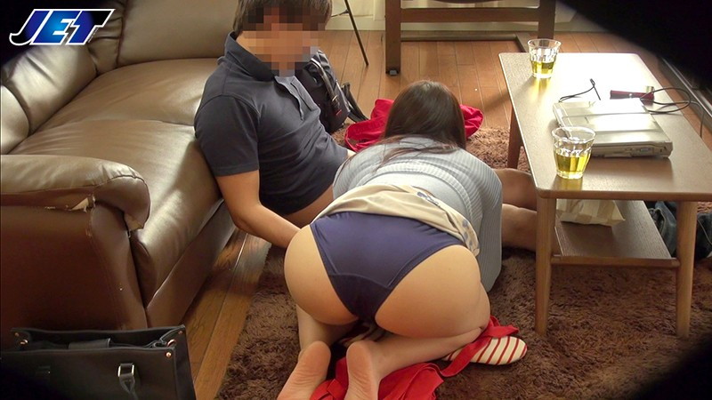 NKKD-123 My Wife (28 Years Old) Was Fucked By Her Colleague (20 Years Old)