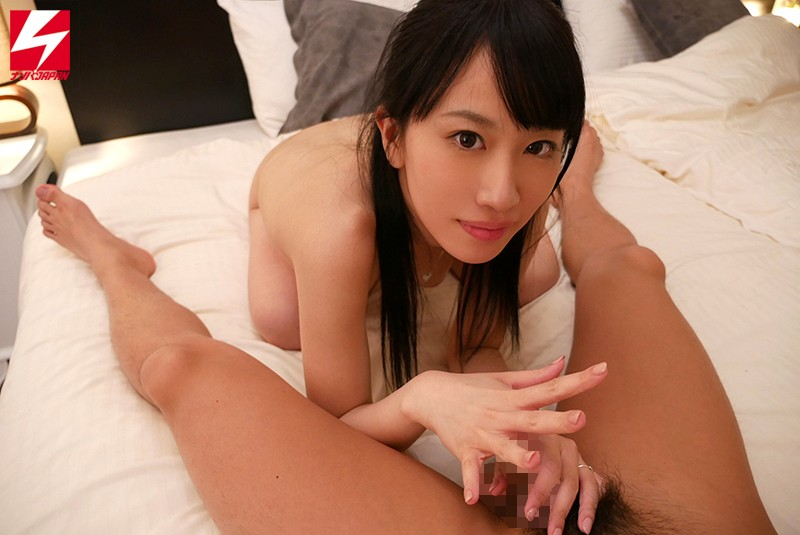 NNPJ-339 She's A God-Level Handjob Genius Who Has Trained Daily To Delight Her Husband! Airi (27 Years Old)