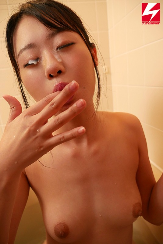 "NNPJ-349 ""Please Give Me Semen!"" 11 Cum Swallows With A Smile!! Nao (20 Years Old) Is An Amateur Cum-Drinking College Girl Who Loves To Give Blowjob Action And Swallow Semen We're Fucking Her This Weekend And Selling The Footage As An Adult Video NAMPA JAPAN EXPRESS Vol.112"