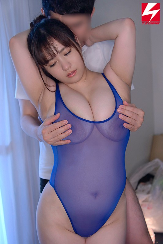 NNPJ-416 Breast Mania: Picking Up A Girl With Secretly Big Tits – I'm Just Interested In Your Milk!! Hard Nipples Milk Cleaning Shop: Natsumi, A J-cup Girl With Big Areolas That Hides Her Obscene Body