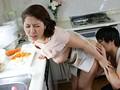My Wife's In The Hospital,My Mother-In-Law Comes Home For A Visit (Miya Sanozaki) preview-2