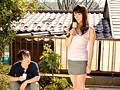 The Sweat-Drenched Summer Vacation I Spent With My Aunt. Aina Takiguchi preview-1